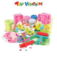 Lumi Unicorn Dough Set