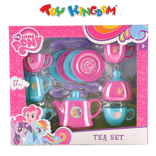 My Little Pony Tea Set