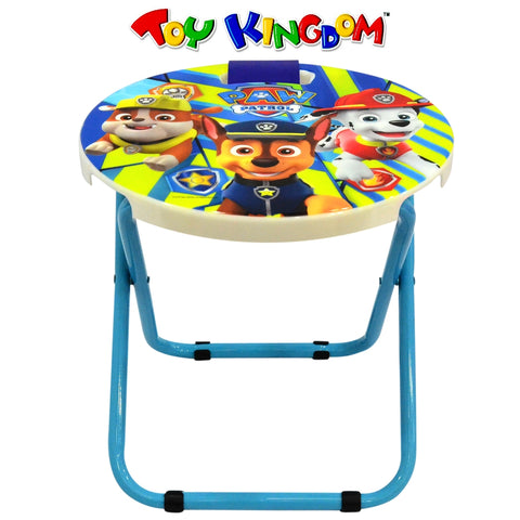 Nickelodeon Paw Patrol Foldable Stool for Kids