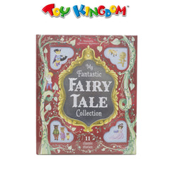 Learning is Fun My Fantastic Fairy Tale Collection