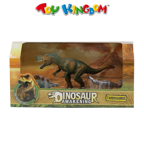 Dinosaur Playset Tarbosaurus for Kids