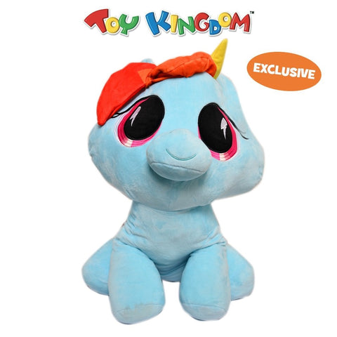 My Little Pony Rainbow Dash Plush Toy for Kids