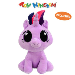 My Little Pony Baby Twilight Sparkle Plush Stuffed Toy for Kids