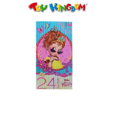 Cardinal Games 24-Piece Puzzle - Disney Junior Fancy Nancy