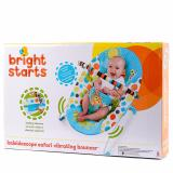 Kids II Bright Starts Kaleidoscop Safari Vibrating Bouncer