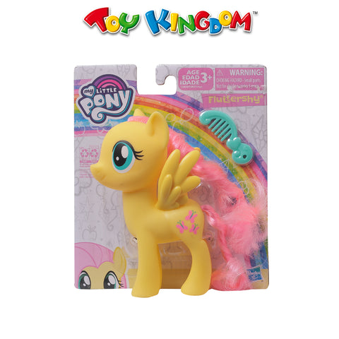 My Little Pony 6-inch Fluttershy Toy for Girls