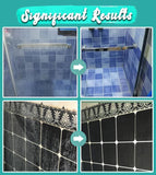 Amazing Bathroom Bubble Cleaner - household-ideals