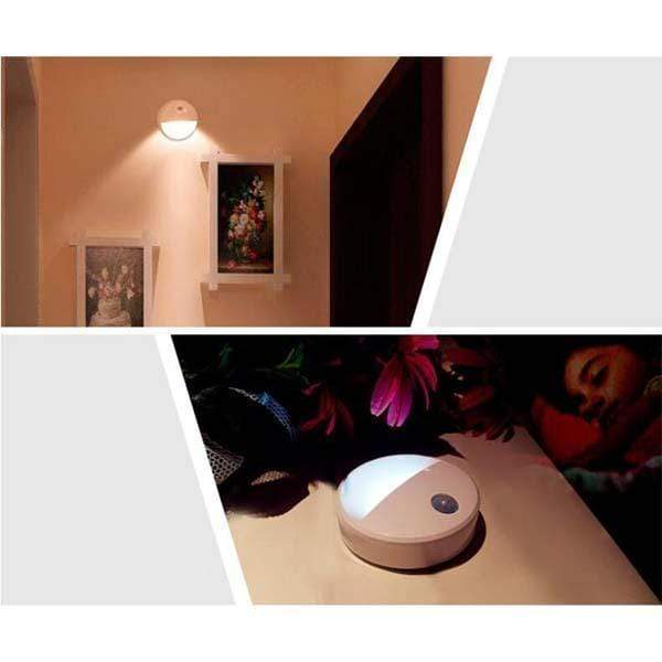 Sensor LED Night Light - household-ideals