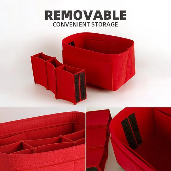 Handbag Concealed Organiser - household-ideals