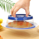 Kitchen Vacuum Food Sealer Cover - household-ideals