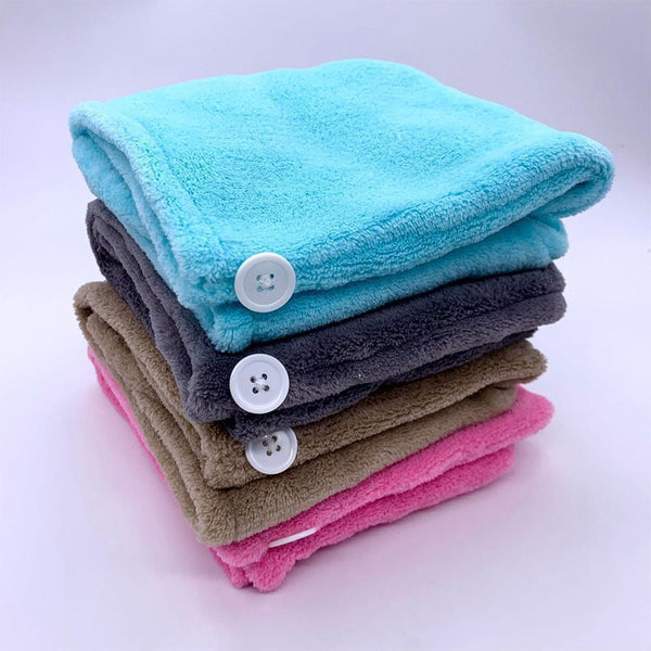 Fast Drying Towel - household-ideals