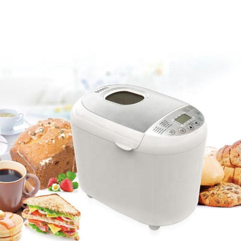 Home Bread Maker Machine - household-ideals