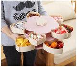 Flower Bloom Snack Box - household-ideals