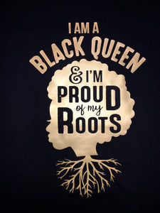 Proud Of My Roots - Queen