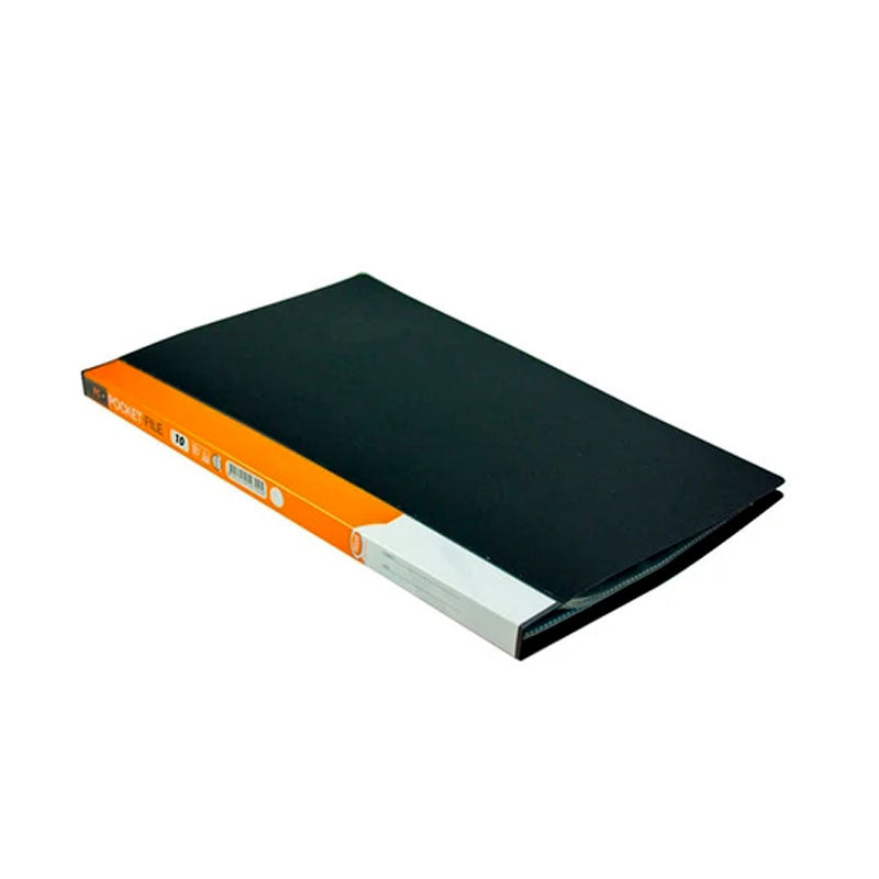 Atlas Display Folder (20 Pocket)