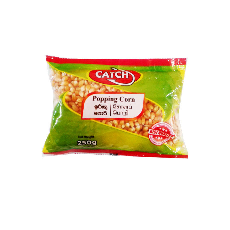 Catch Pop Corn 250g