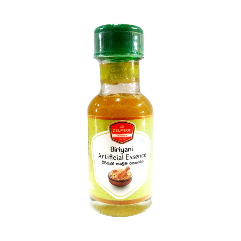 Delmege  Premium Biriyani Essence 28ml (Artificial)