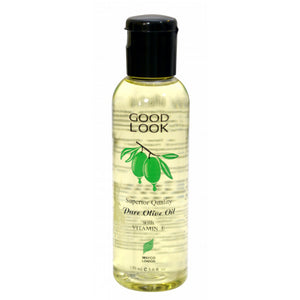 Good Look Superior Pure Olive Oil With Vit-E 60ml