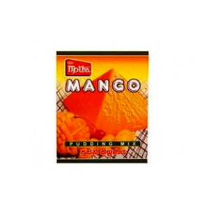 Motha Mango Pudding Mix 110g