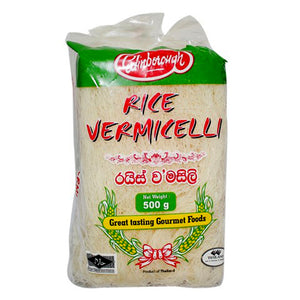 Edinborough Rice Vermicelli Noodles 500g