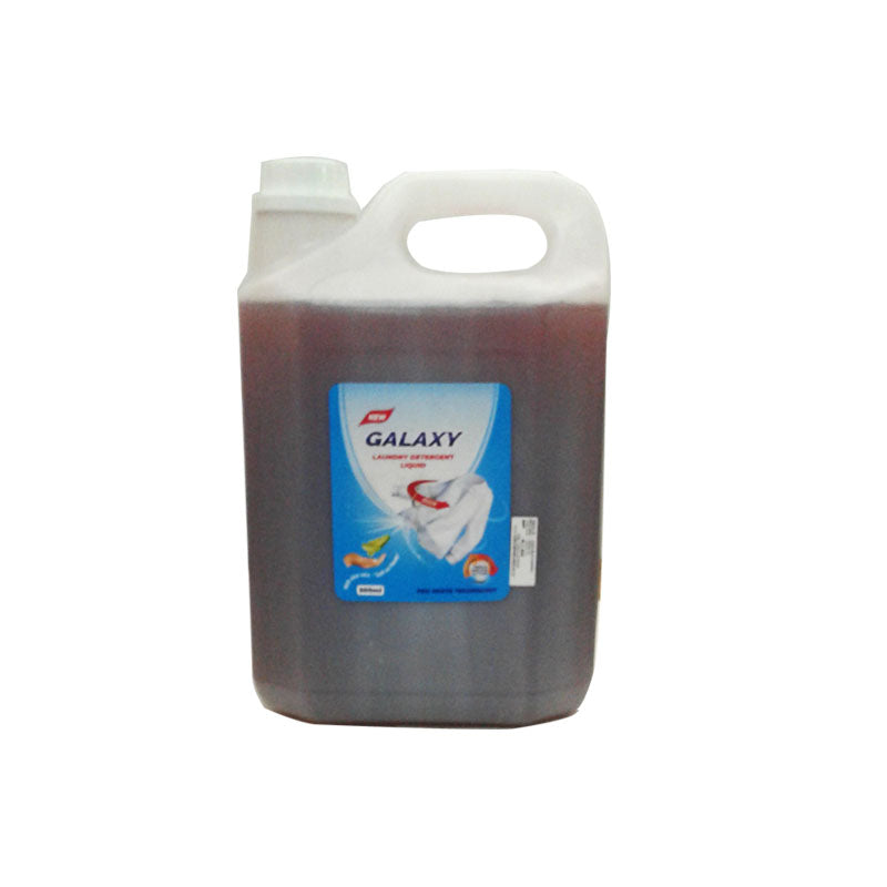 Galaxy Laundry Detergent Liquid 5L