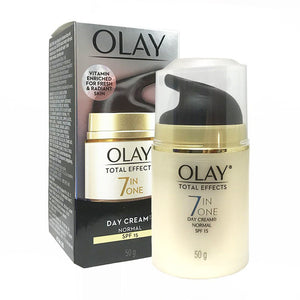 Olay Total Effect Cream Normal  50g