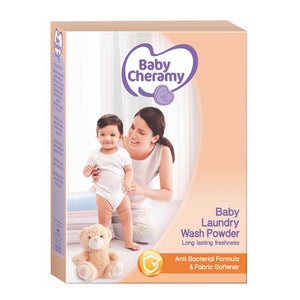 Baby Cheramy Laundry Wash Powder 400g