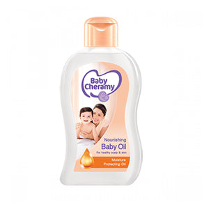 Baby Cheramy Regular Oil 100ml