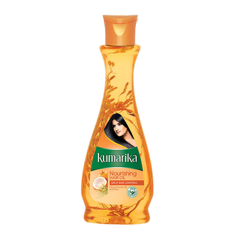 Kumarika Split End Control Hair Oil 200ml