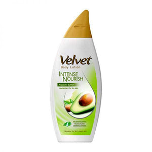 Velvet Body Lotion Intense Nourish 225ml