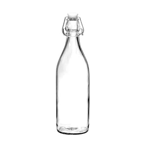 Glass Water Bottle 500ml
