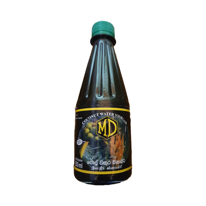 MD Coconut Water Vinegar 350ml