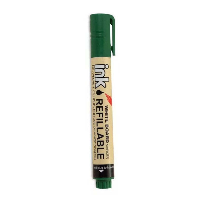 White Board Marker Pen Green Colour