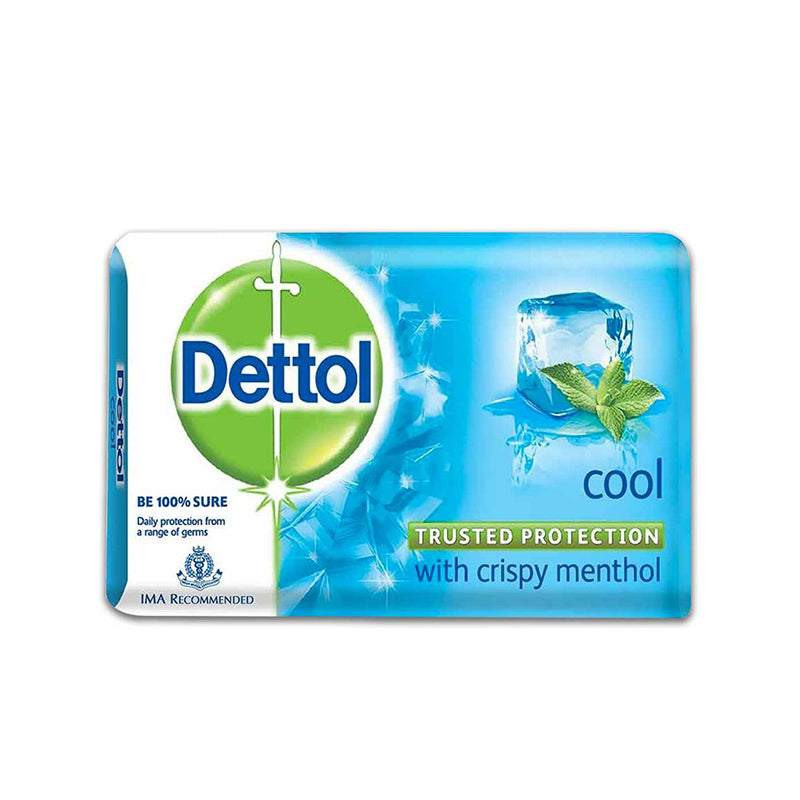Dettol Cool Soap 110g