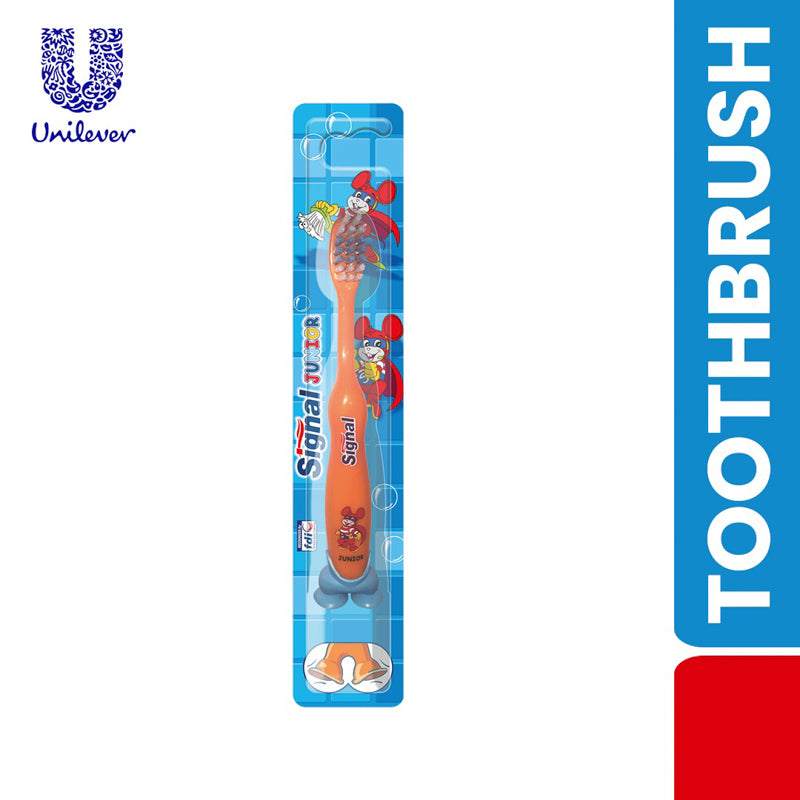 Signal Junior Toothbrush