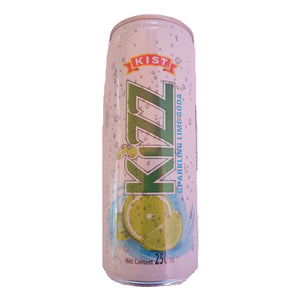Kist Lime Soda Drink 250ml