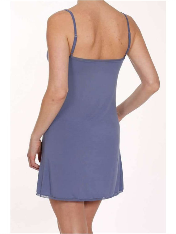 Addiction Douceur Camisole Dress - One Piece Lingerie Theory Lingerietheory.com