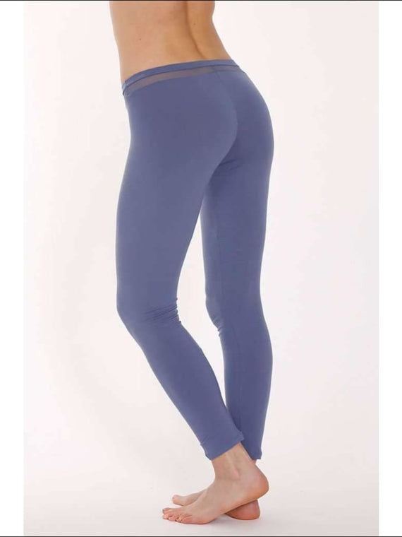 Addiction Douceur Leggings For Women - Bottom Lingerie Theory Lingerietheory.com
