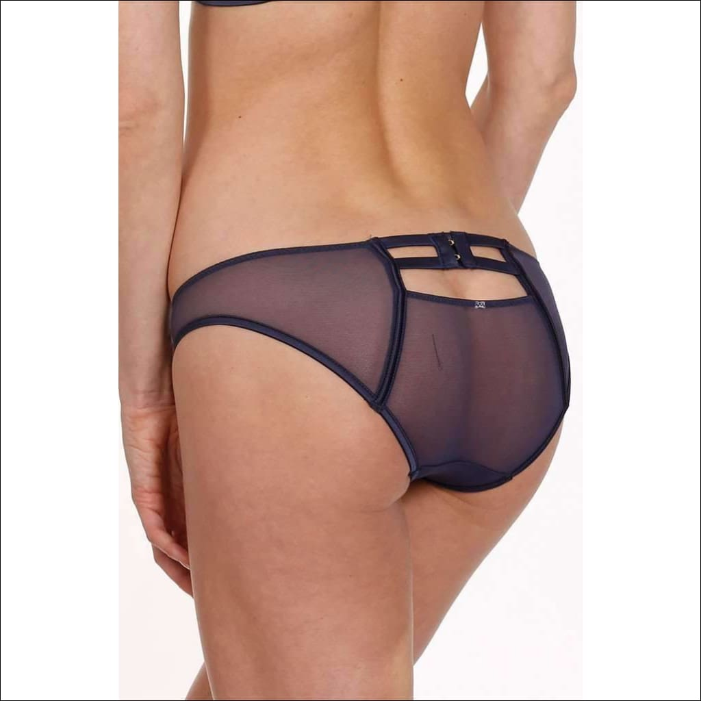 Addiction Lingerie Fashion Collection Glamour Bikini - Bottom Lingerie Theory Lingerietheory.com