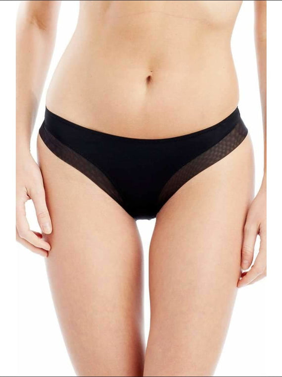 Addiction Nouvelle Lingerie - Basic Collection - Bikini - Panty Lingerie Theory Lingerietheory.com