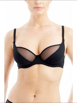 Addiction Nouvelle Lingerie - Basic Collection - Full Cup Bra - Bra Lingerie Theory Lingerietheory.com