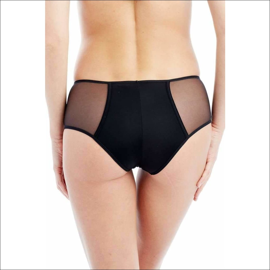 Addiction Nouvelle Lingerie - Basic Collection - Shorty - Panty Lingerie Theory Lingerietheory.com