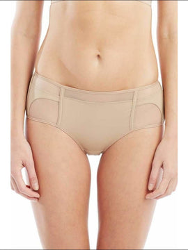 Addiction Nouvelle Lingerie - Basic Collection - Shorty - Nude / Xs - Panty Lingerie Theory Lingerietheory.com
