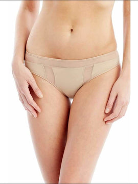 Addiction Nouvelle Lingerie - Basic Collection - Tanga - Nude / Xs - Panty Lingerie Theory Lingerietheory.com