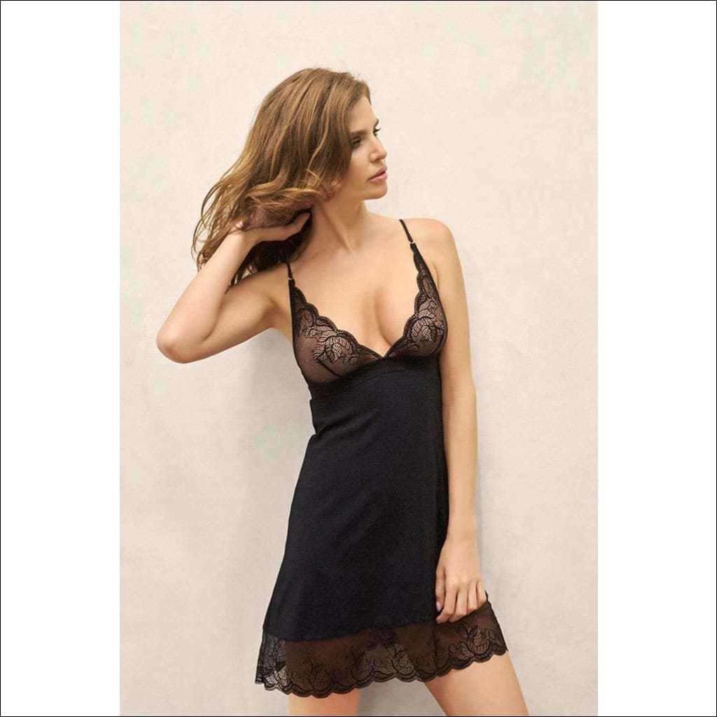 Collection After Dark Babydoll - Babydoll Lingerie Theory Lingerietheory.com