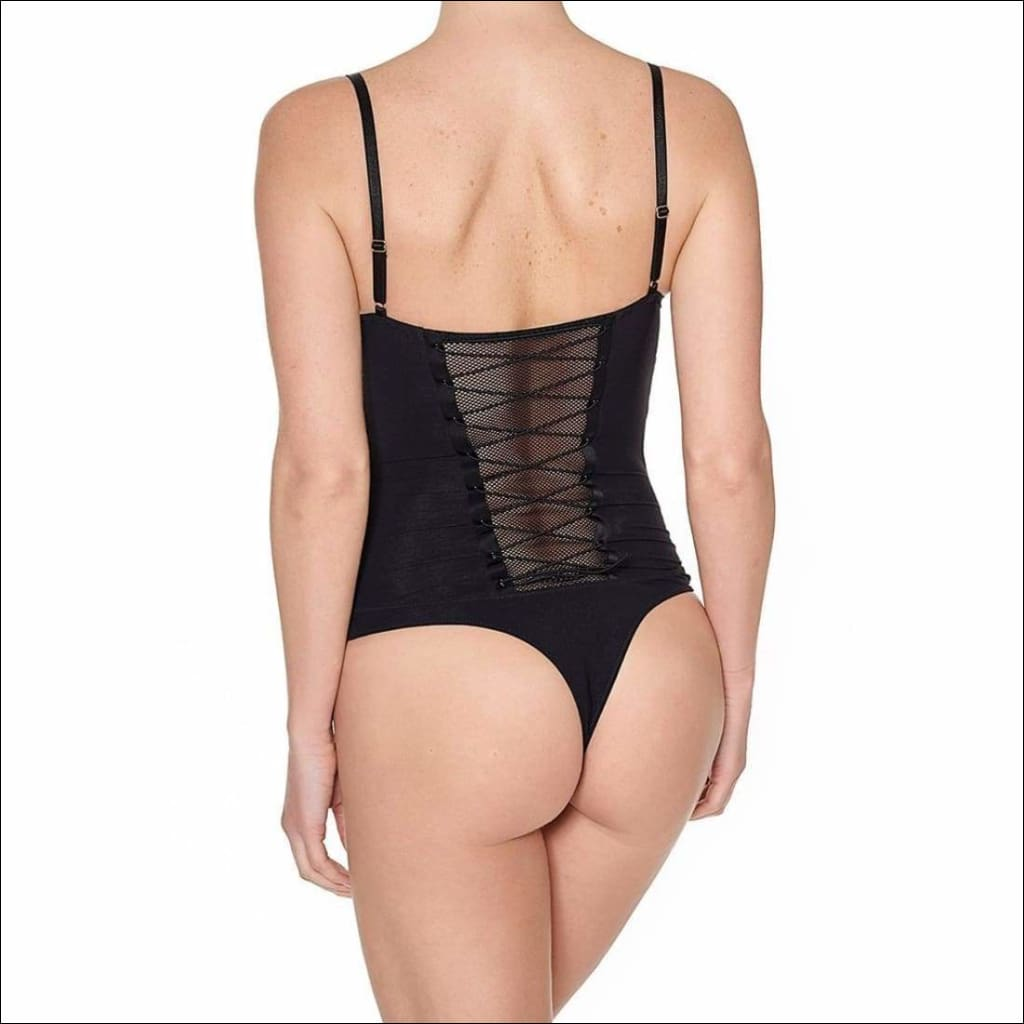 Collection Bottle Caps Bodysuits - Bodysuit Lingerie Theory Lingerietheory.com