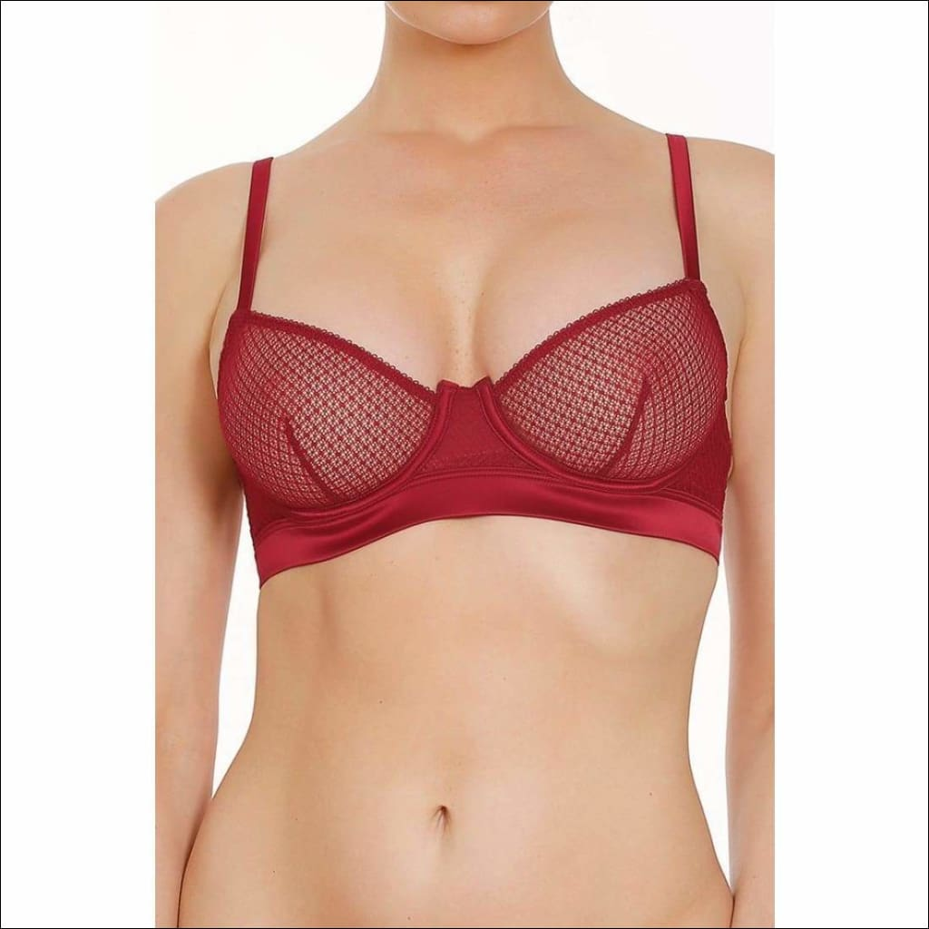 Collection Cabaret Underwire Bra - Bra Lingerie Theory Lingerietheory.com