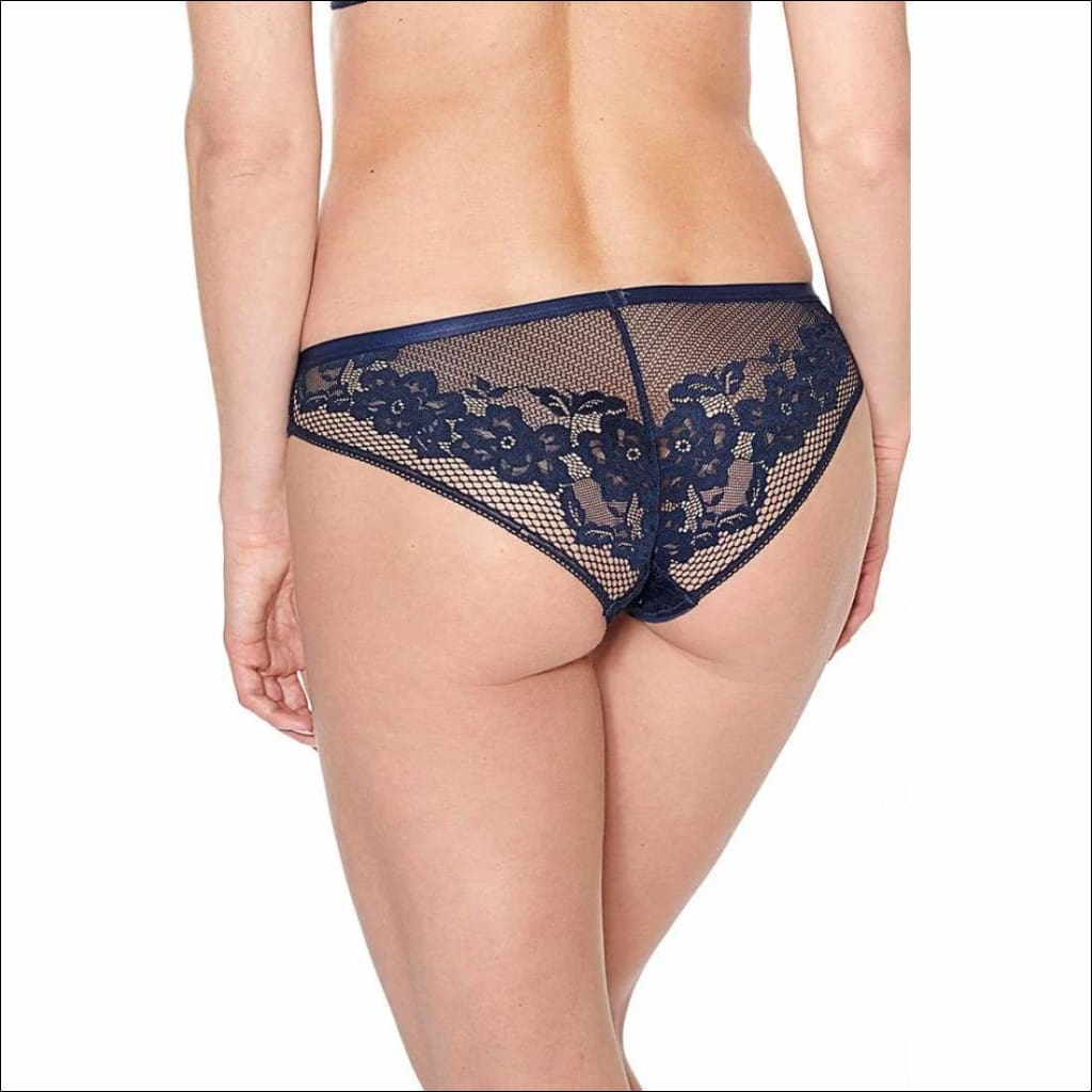 Collection Casablanca - Bikini - Bottom Lingerie Theory Lingerietheory.com