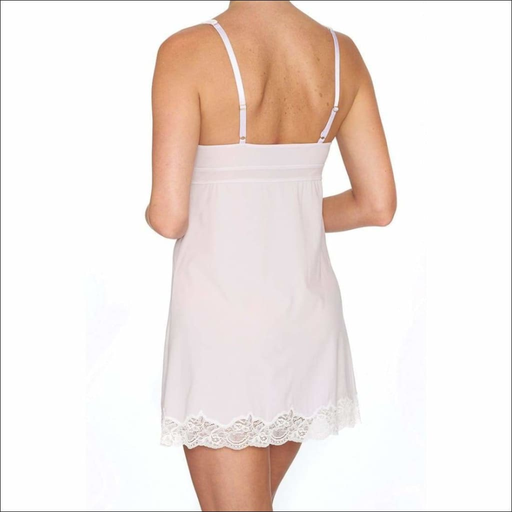 Collection Cotton Candy Babydoll - Babydoll Lingerie Theory Lingerietheory.com