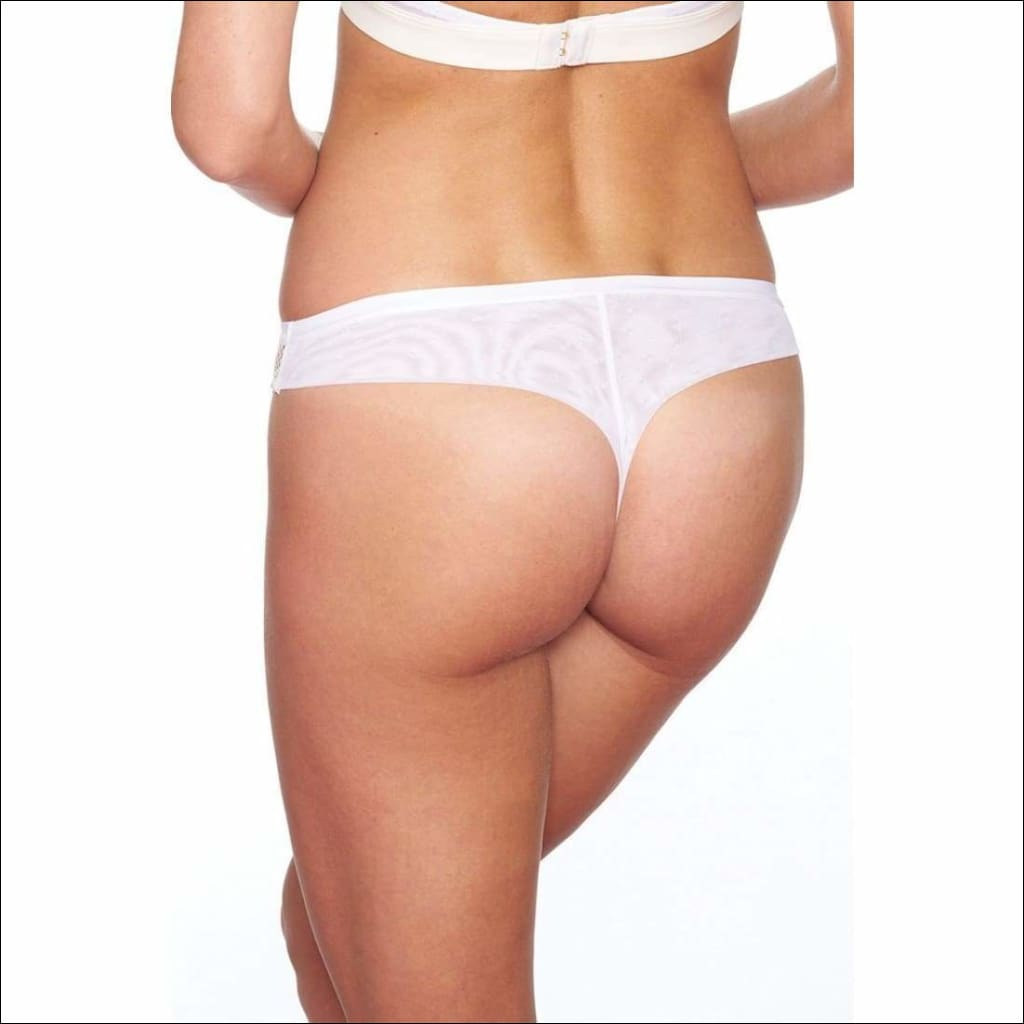 Collection Jawbreaker Tanga - Bottom Lingerie Theory Lingerietheory.com